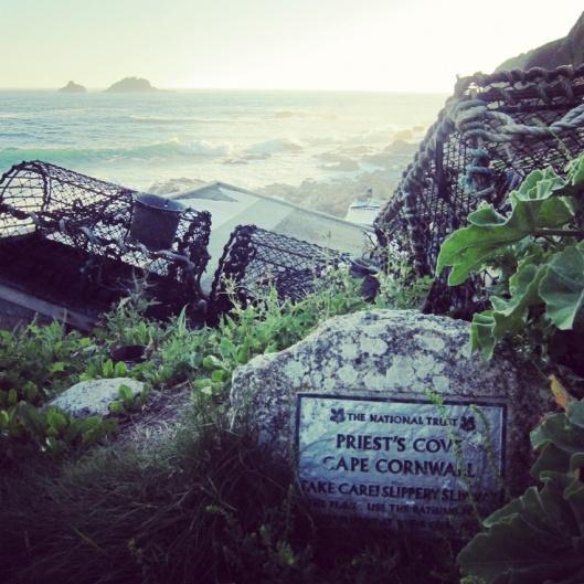 priests Cove