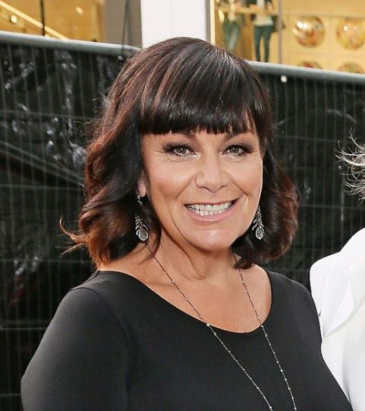dawn french 1