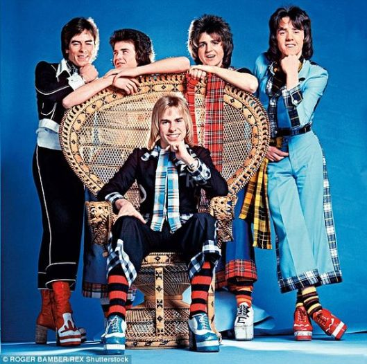 bay city rollers