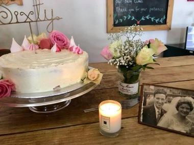 cake blog